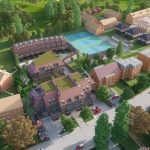 £44m North London development launches to market with 40% already sold